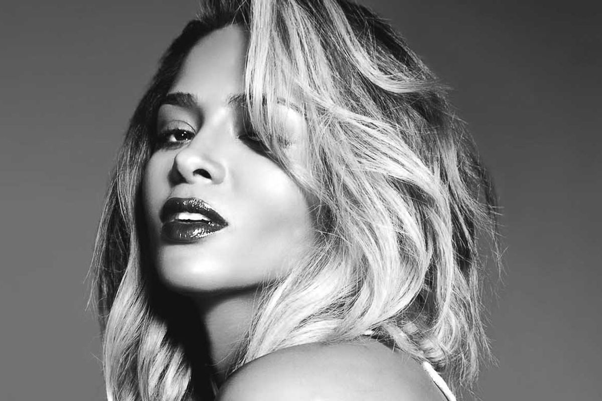 Ciara Drops Two Sultry Tracks Just In Time For The Holidays