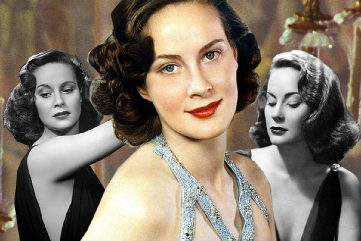 The 9 Most Glamorous Women You've Never Heard Of