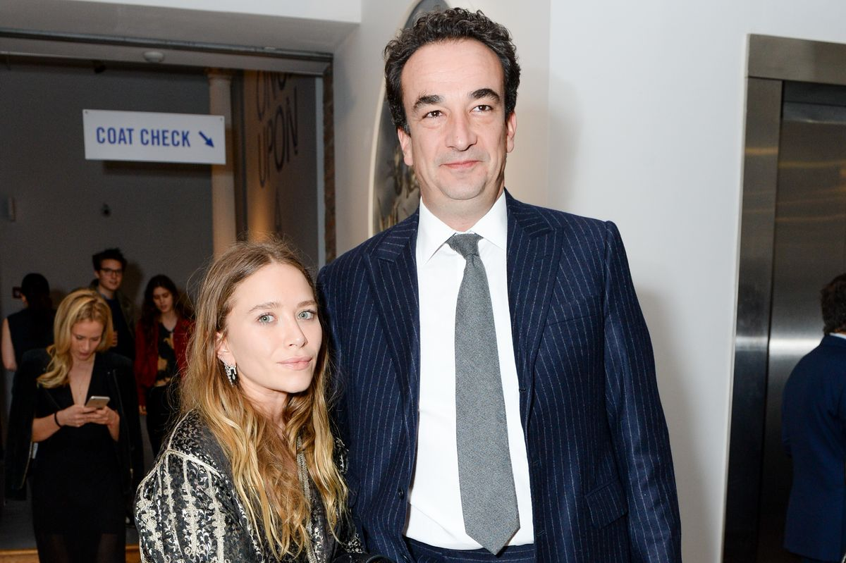 Mary-Kate Olsen Decorated Her Wedding With Bowls Of Cigarettes