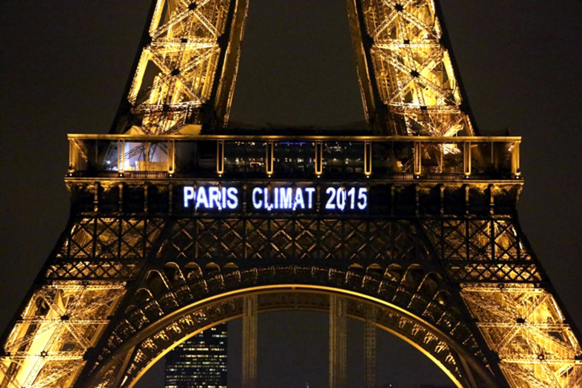 A Primer on the 2015 United Nations Climate Talks In Paris