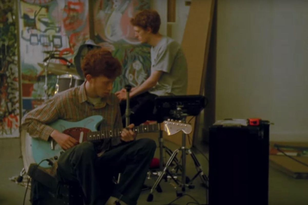 Listen To New Tracks From King Krule's Forthcoming Multimedia Project