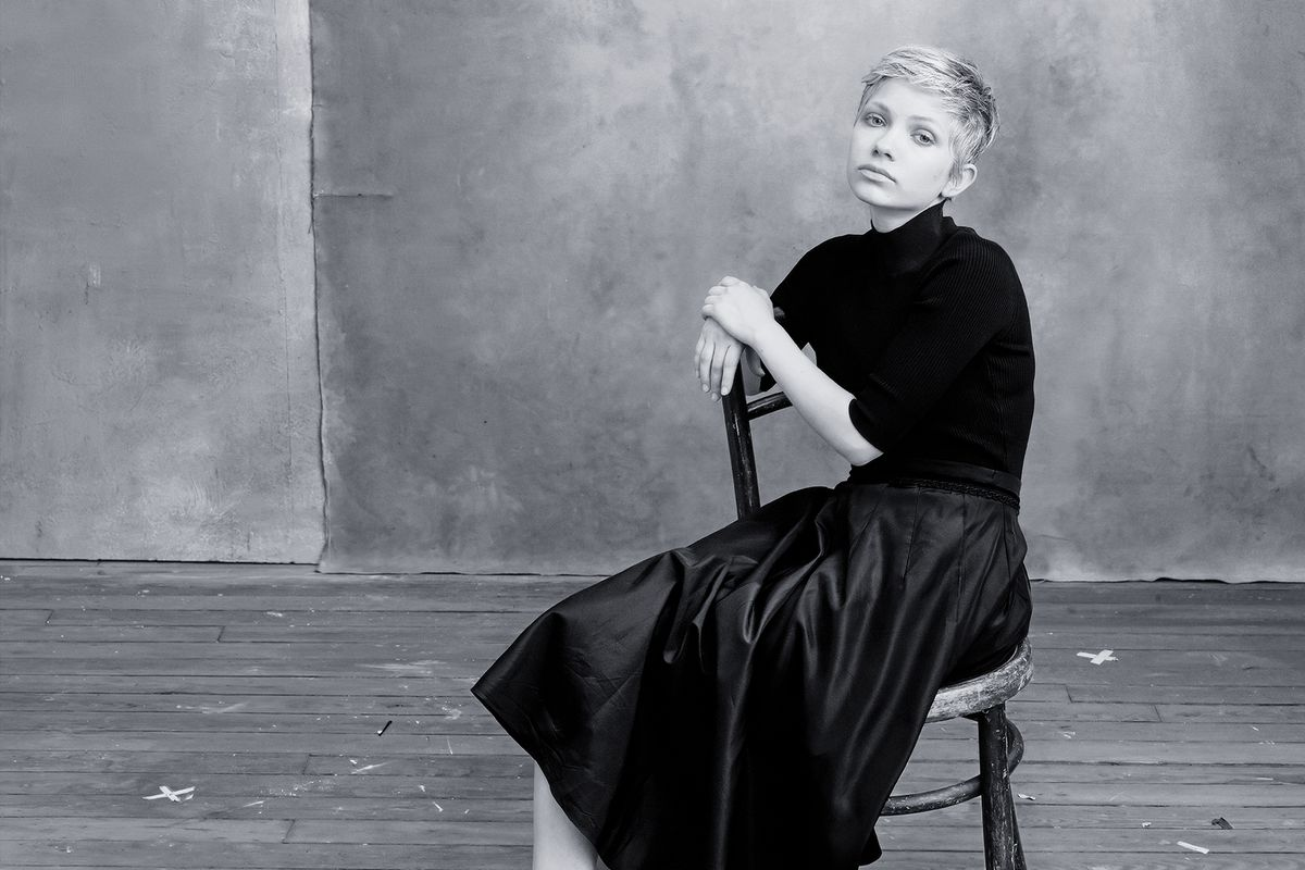 Tavi Gevinson On Appearing In the Pirelli Calendar, Feminism and Feeling Like JT LeRoy