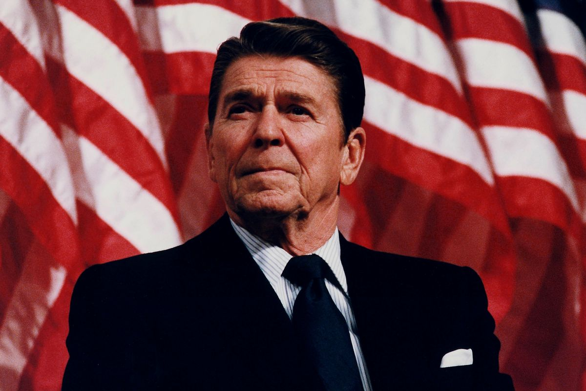 Hear Audio Of the Reagan Administration's Infuriatingly Ignorant Response to the AIDS Crisis