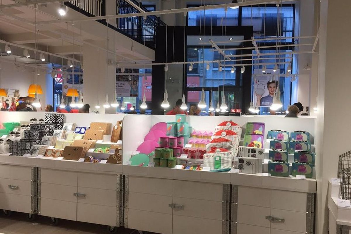 Flying Tiger Is Your One-Stop Shopping Palace For Holiday Gifts