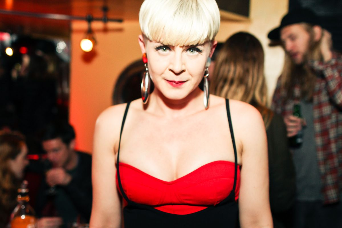 """Robyn Returns With A SSION-Directed Video For La Bagatelle Magique's """"Love Is Free"""""""