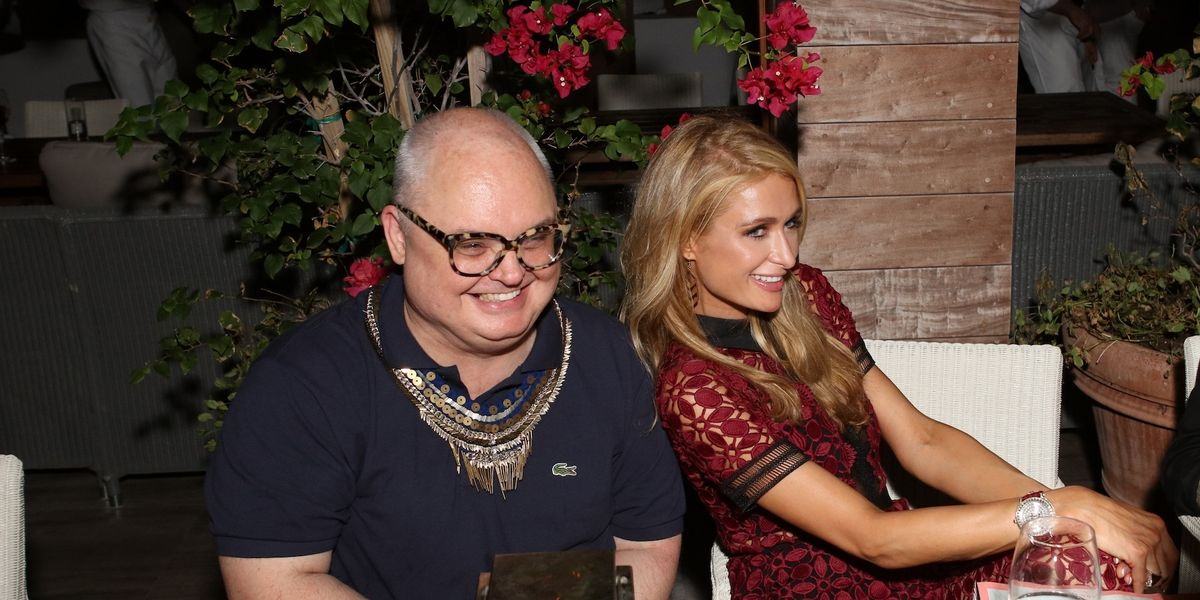 Scenes From Our Art Basel Dinner Party With Paris Hilton and the Miami Beach Edition