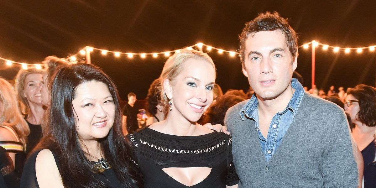 Art Basel After Dark: A Look at the Best Parties of Day 2