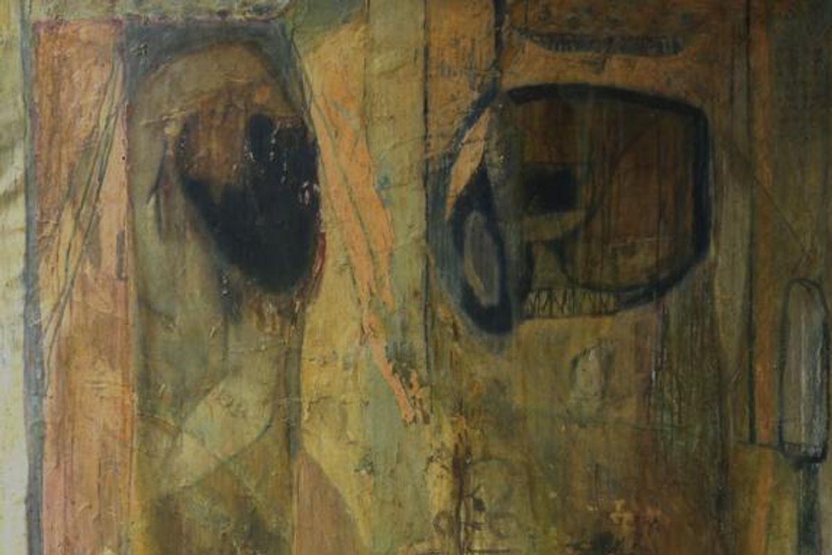 Art Basel Artist Of The Day: Kamil Franko