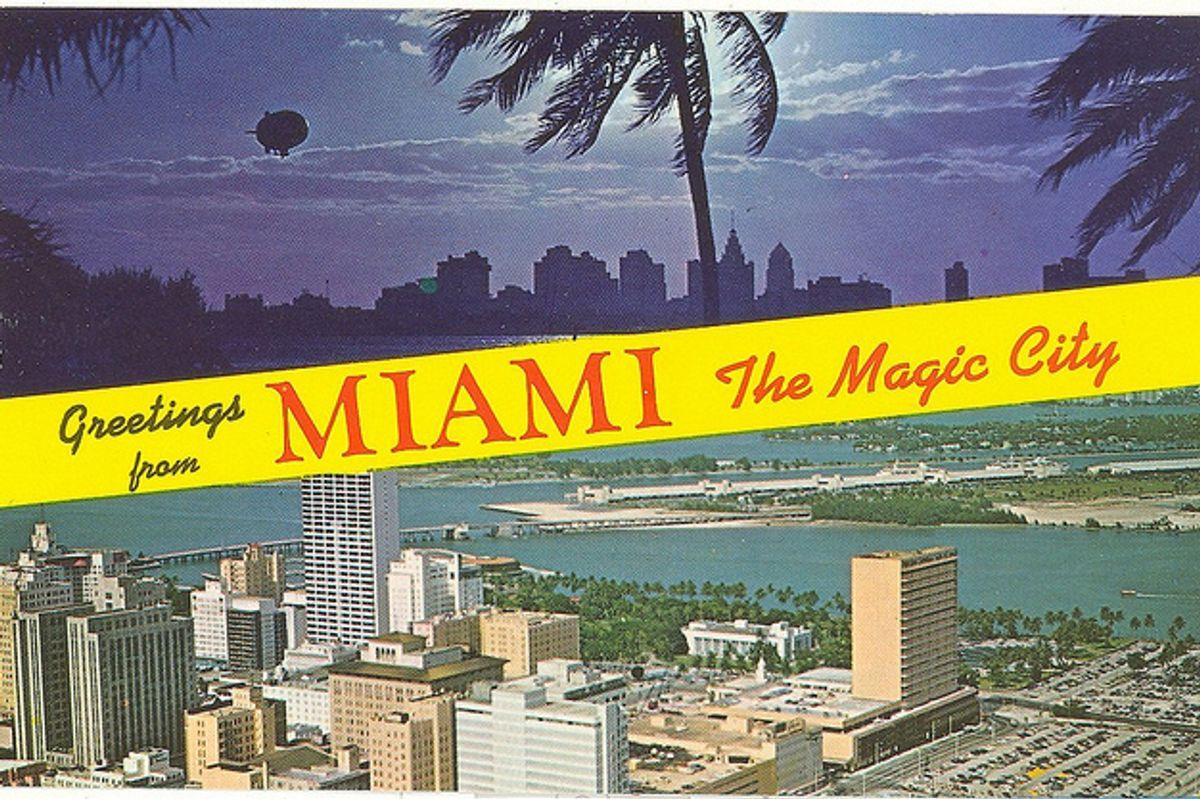 Mega Guide To Art Basel Miami Beach 2015: Friday, Saturday & Sunday