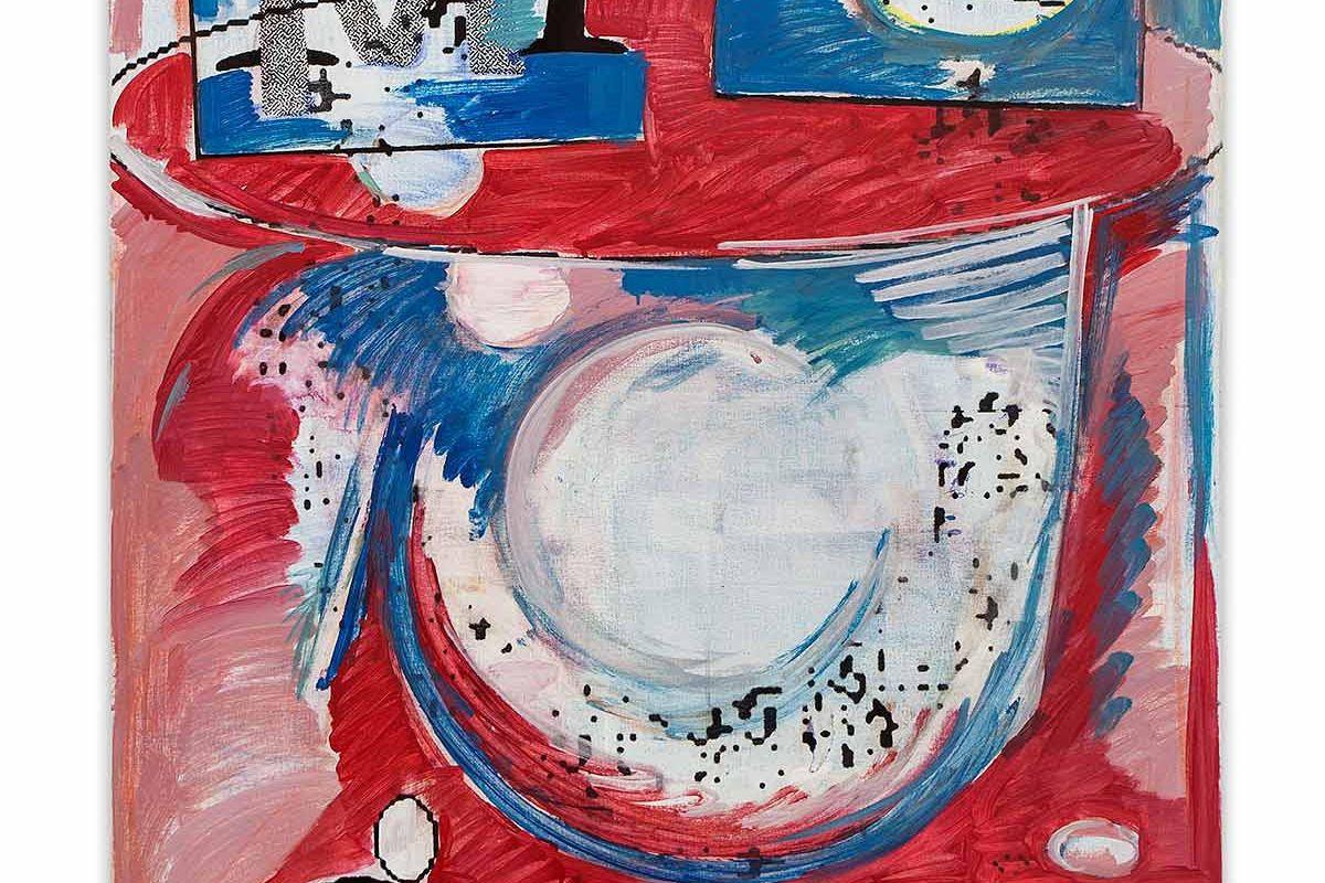 Art Basel Artist of the Day: Sofia Leiby