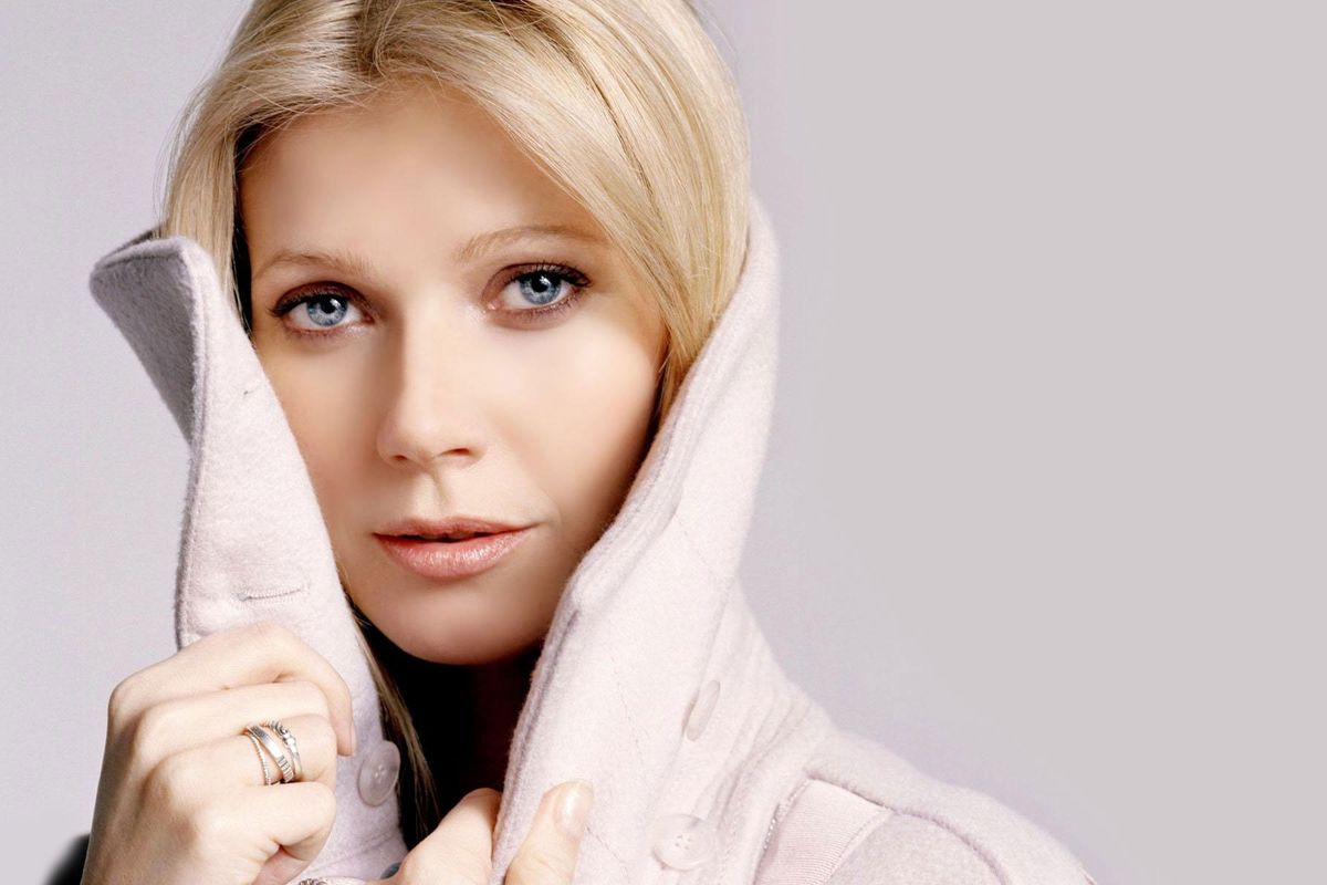 Gwyneth Paltrow's NYC GOOP Store Was Robbed