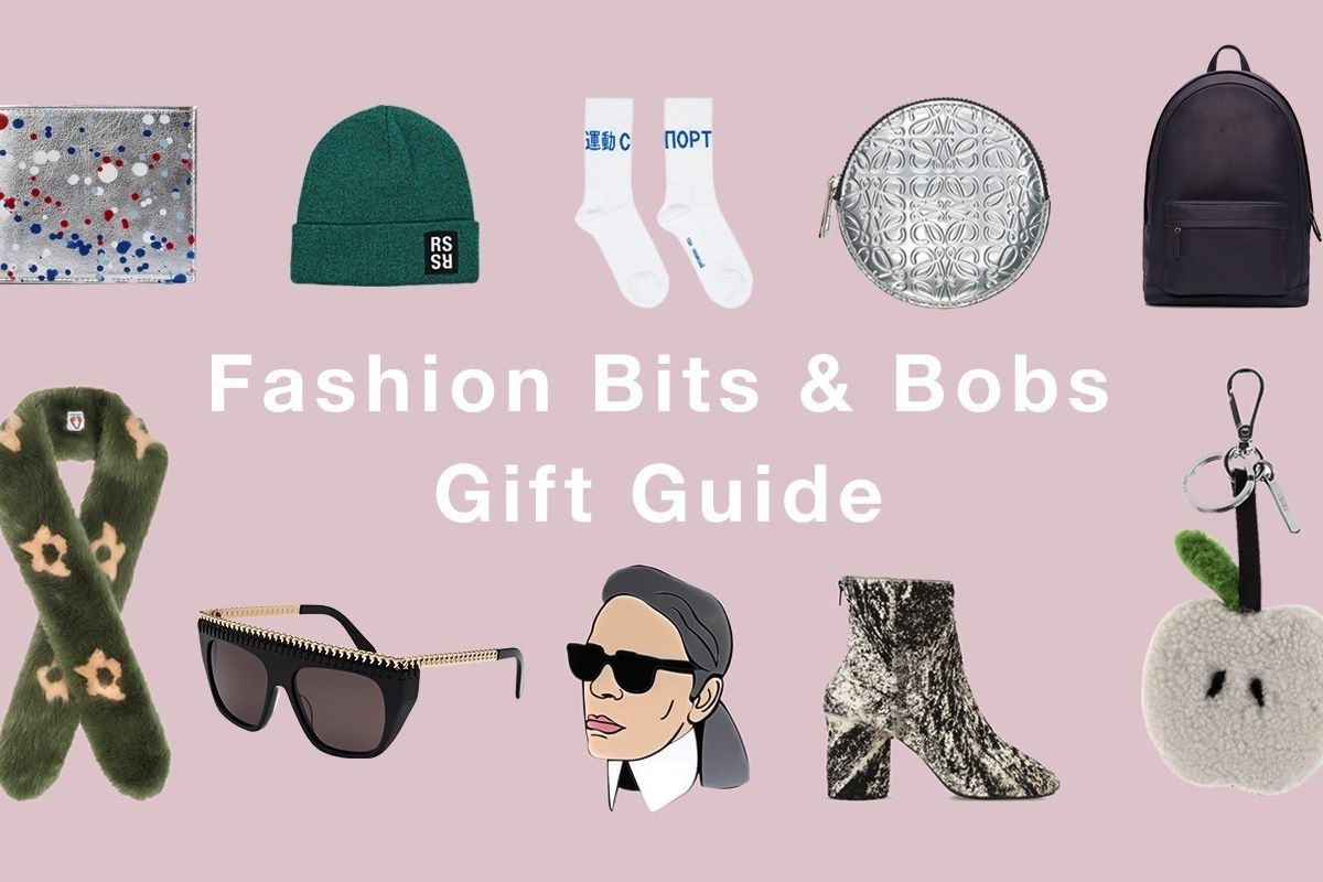 Fashion Bits & Bobs Holiday Gift Guide