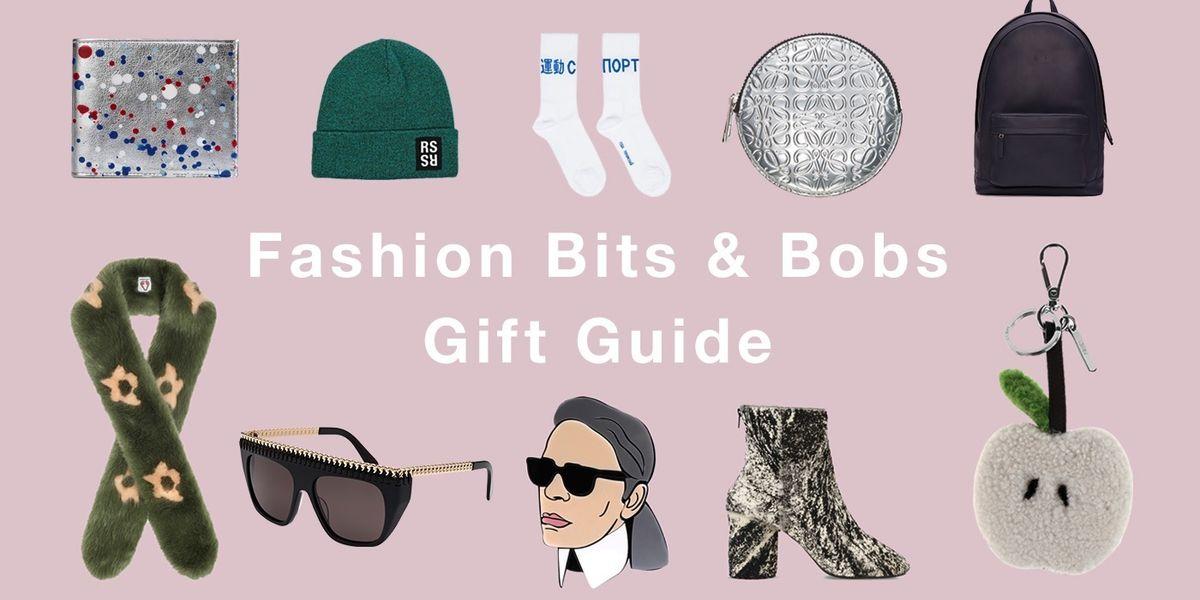 Fashion Bits & Bobs Holiday Gift Guide