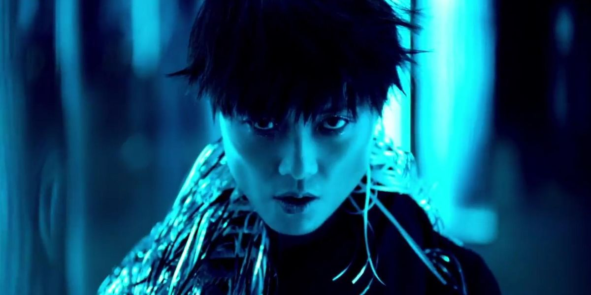 """Listen To PC Music's Perfect Pop Collaboration With Chinese Superstar Chris Lee """"Only You/Real Love"""""""