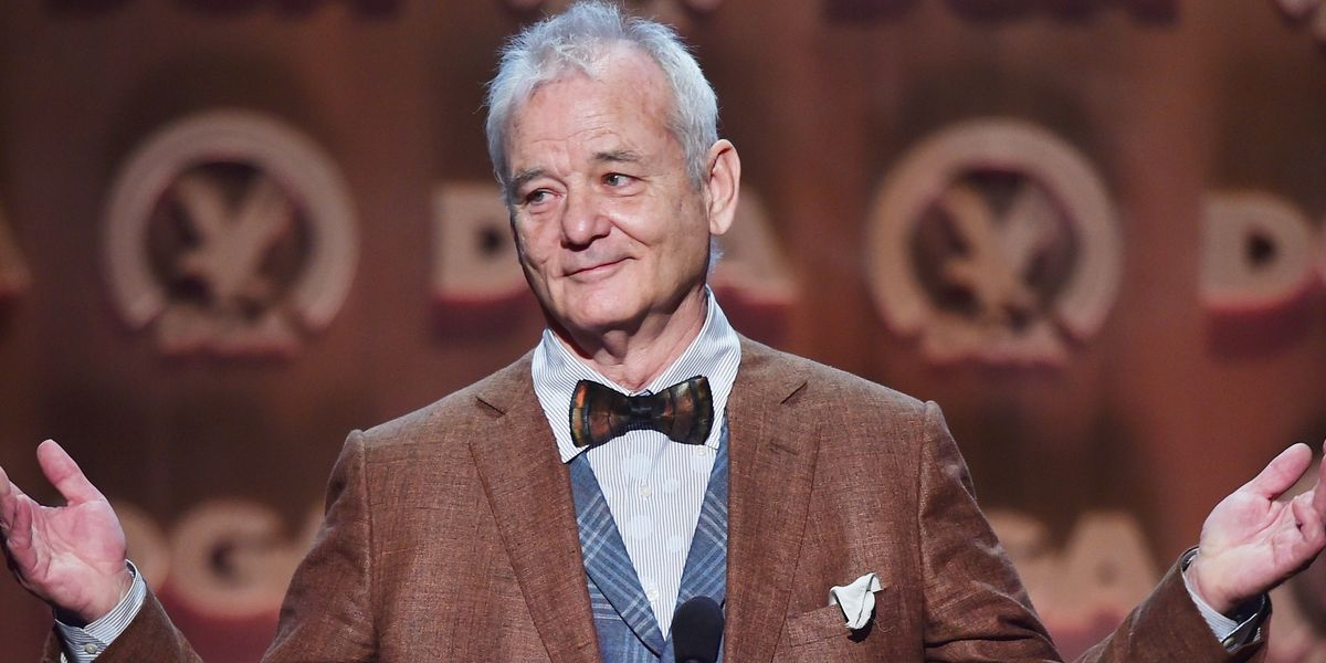 """Is Bill Murray """"Legally"""" Allowed To Buy Back the Wu-Tang Album From Martin Shkreli?"""