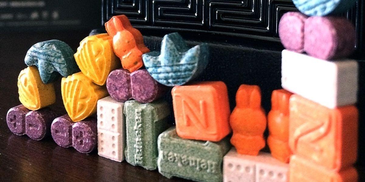 Aesthetic Ecstasy: The Best Drug Pill Designs