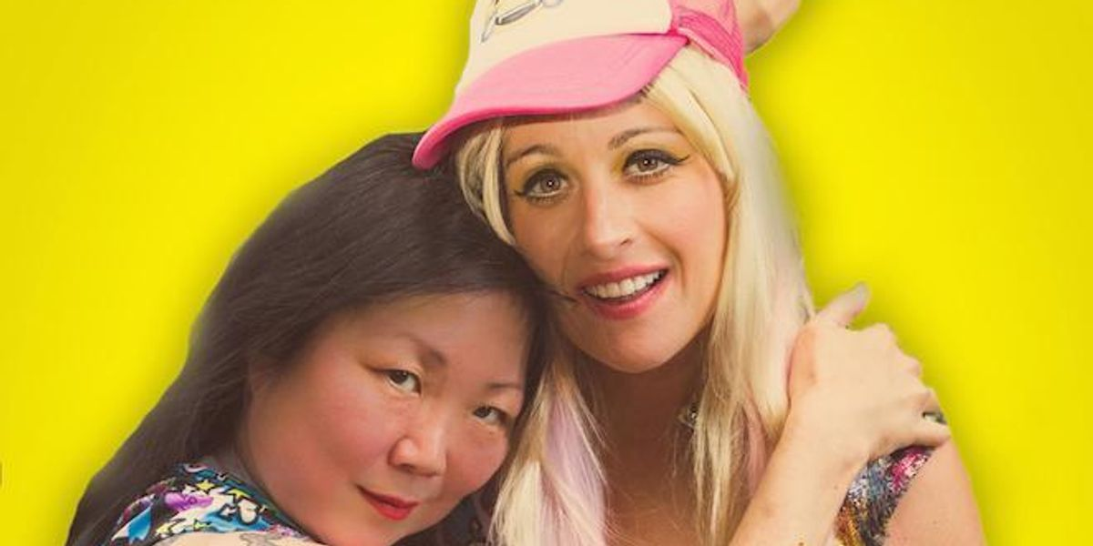 Premiere: Princess Superstar And Margaret Cho Team Up To Salute Emojis