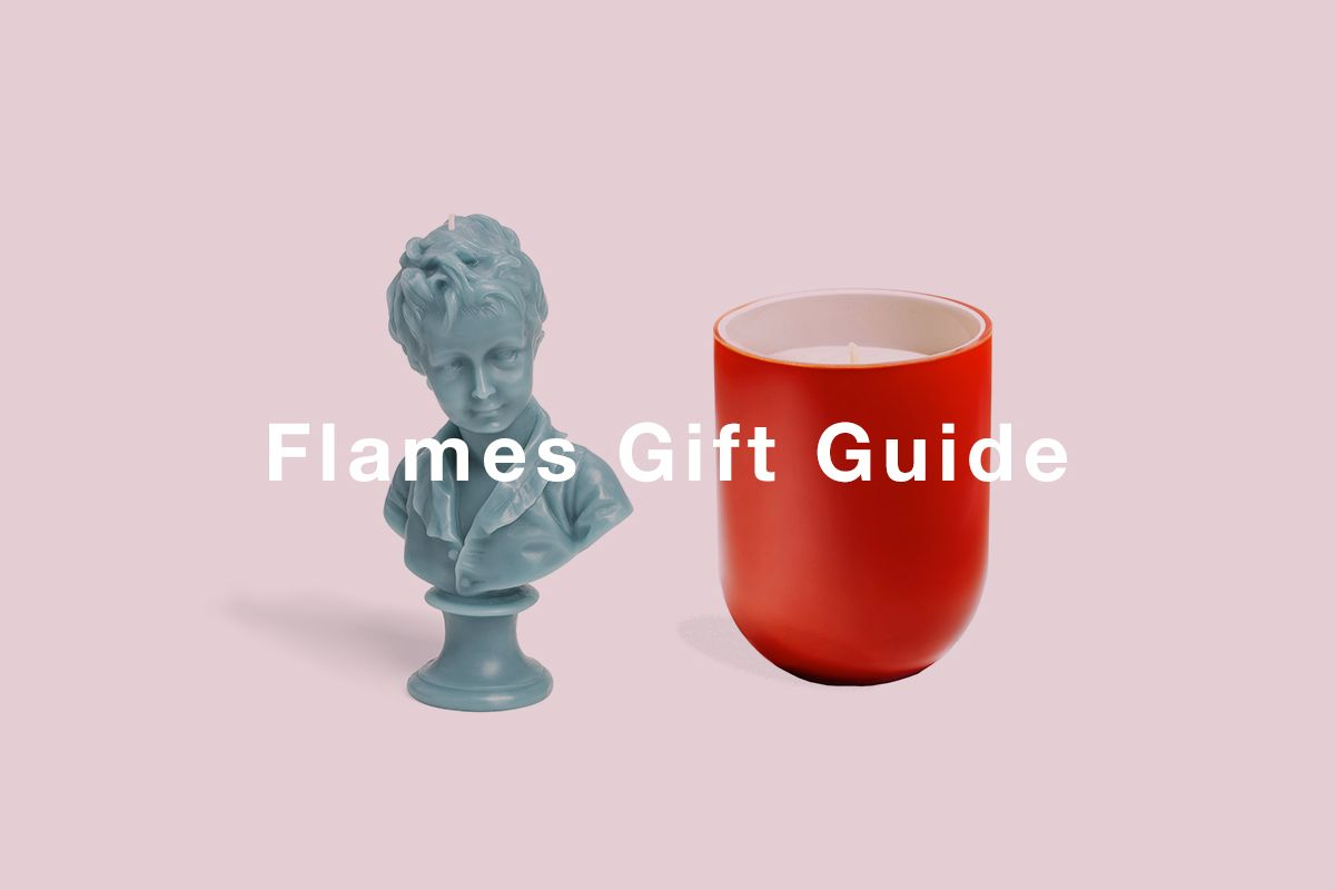 Flames Gift Guide