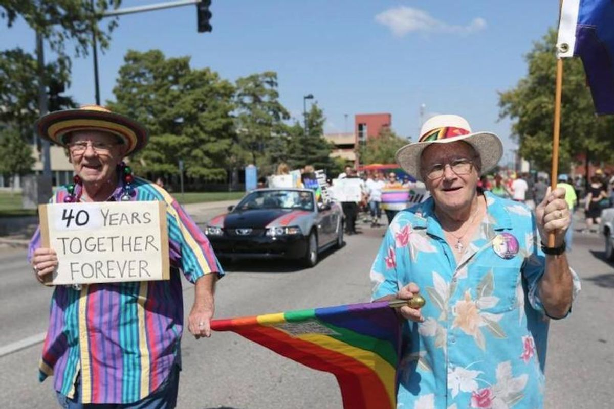 Exploring LGBT Life In Wichita, Kansas