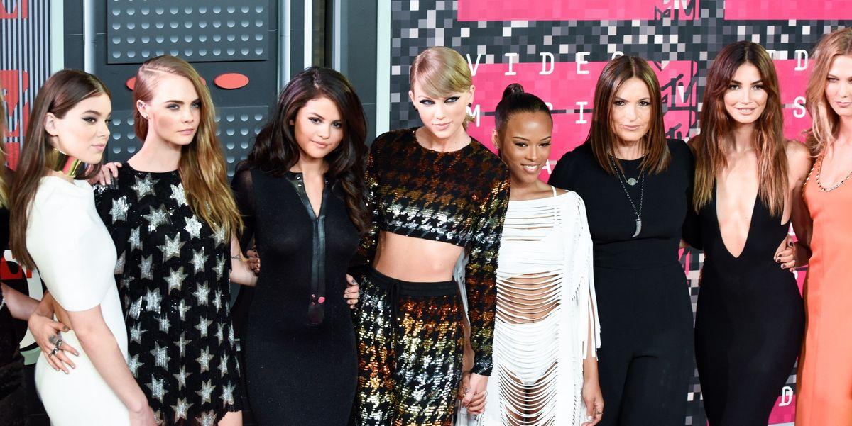 "Feminist Writer Camille Paglia Slams ""Obnoxious Nazi Barbie"" Taylor Swift"