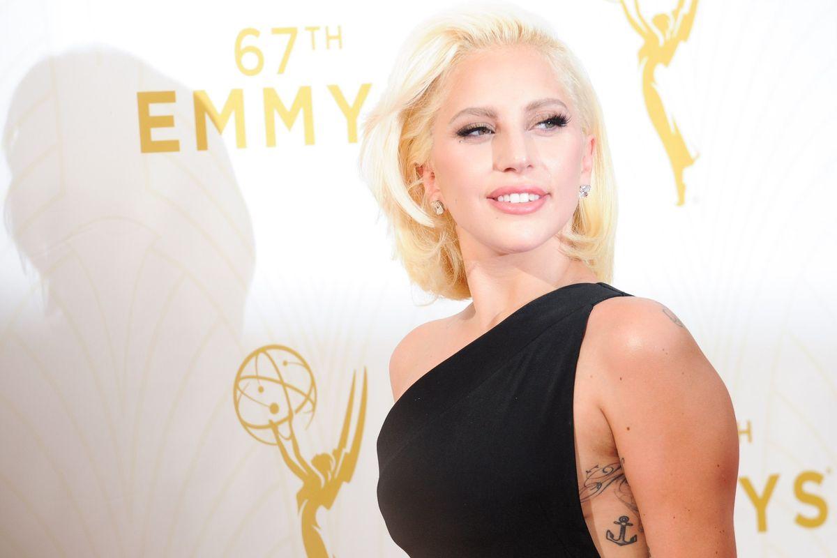 Lady Gaga Talks About Her Own Teenage Rape