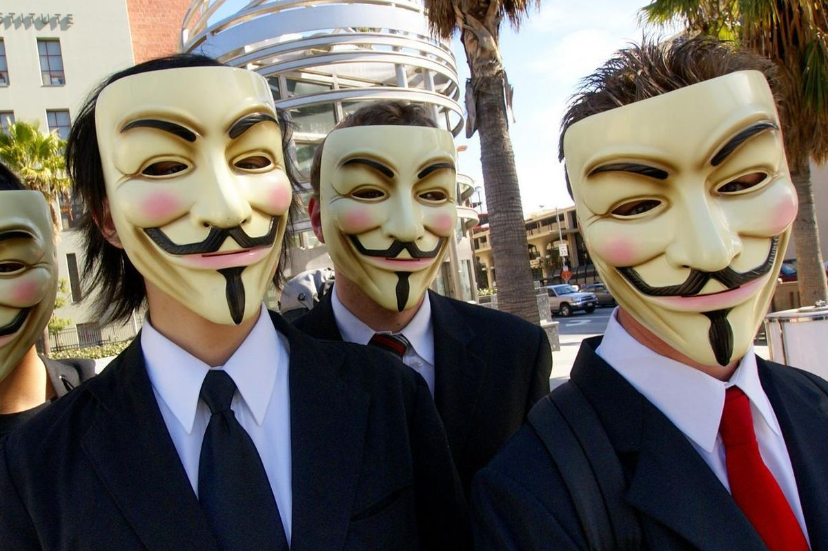 """Anonymous Announced That Today Is """"Troll ISIS"""" Day"""