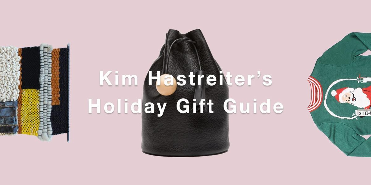 Kim's Holiday Gift Guide