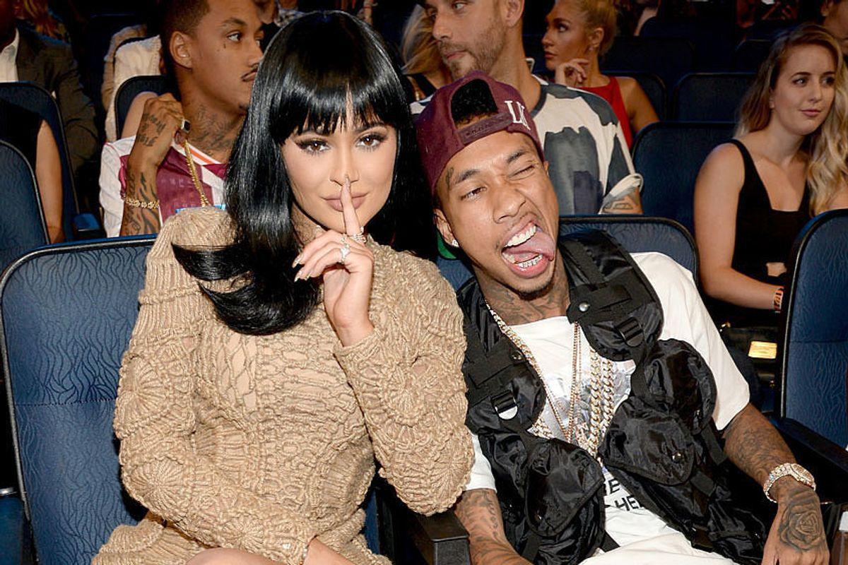 Rihanna's Diamond Ball Raised $3 Million, While Kylie Ignored Tyga