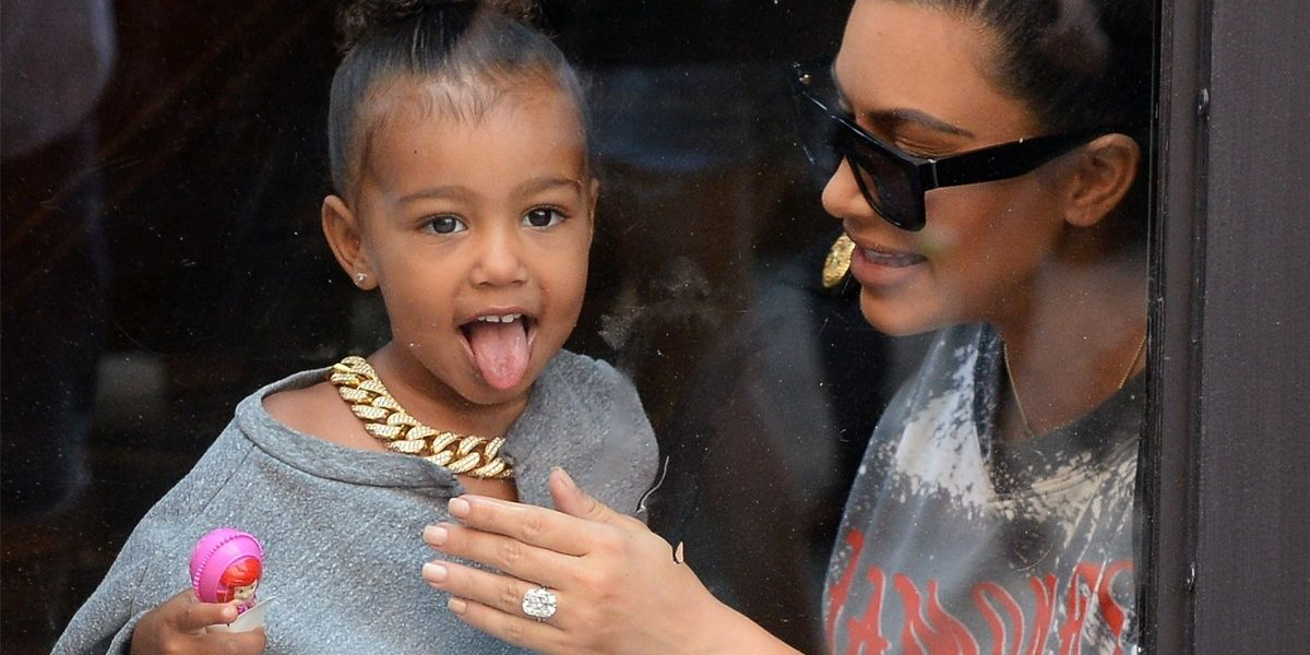 10 Other Tweets North West Could've Tweeted Instead