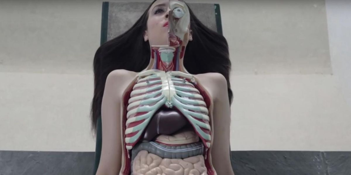 Medical-core: A Look at the Hospital Aesthetic Taking Over Everything From Instagram to Pop Music Videos