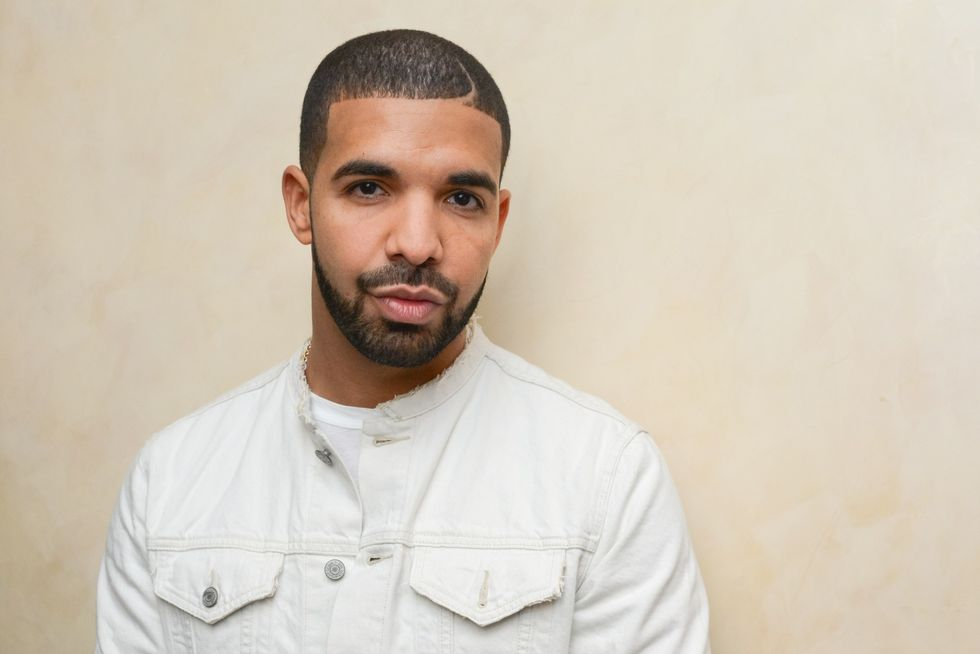 """Tom Ford's """"Drake"""" Lipstick Sells Out Instantly"""