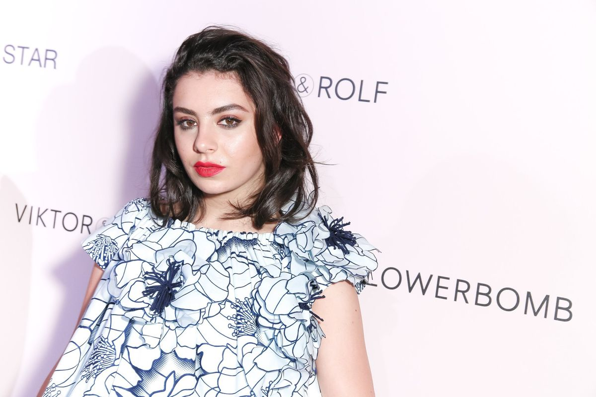 Charli XCX Puts BBC3 On Blast For Airing A Men's Rights Documentary On Primetime