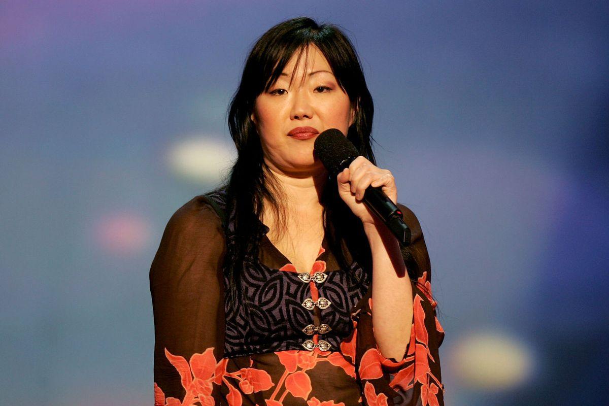 "Margaret Cho Puts ""Ab Fab"" Film On Blast For Yellowface Casting"