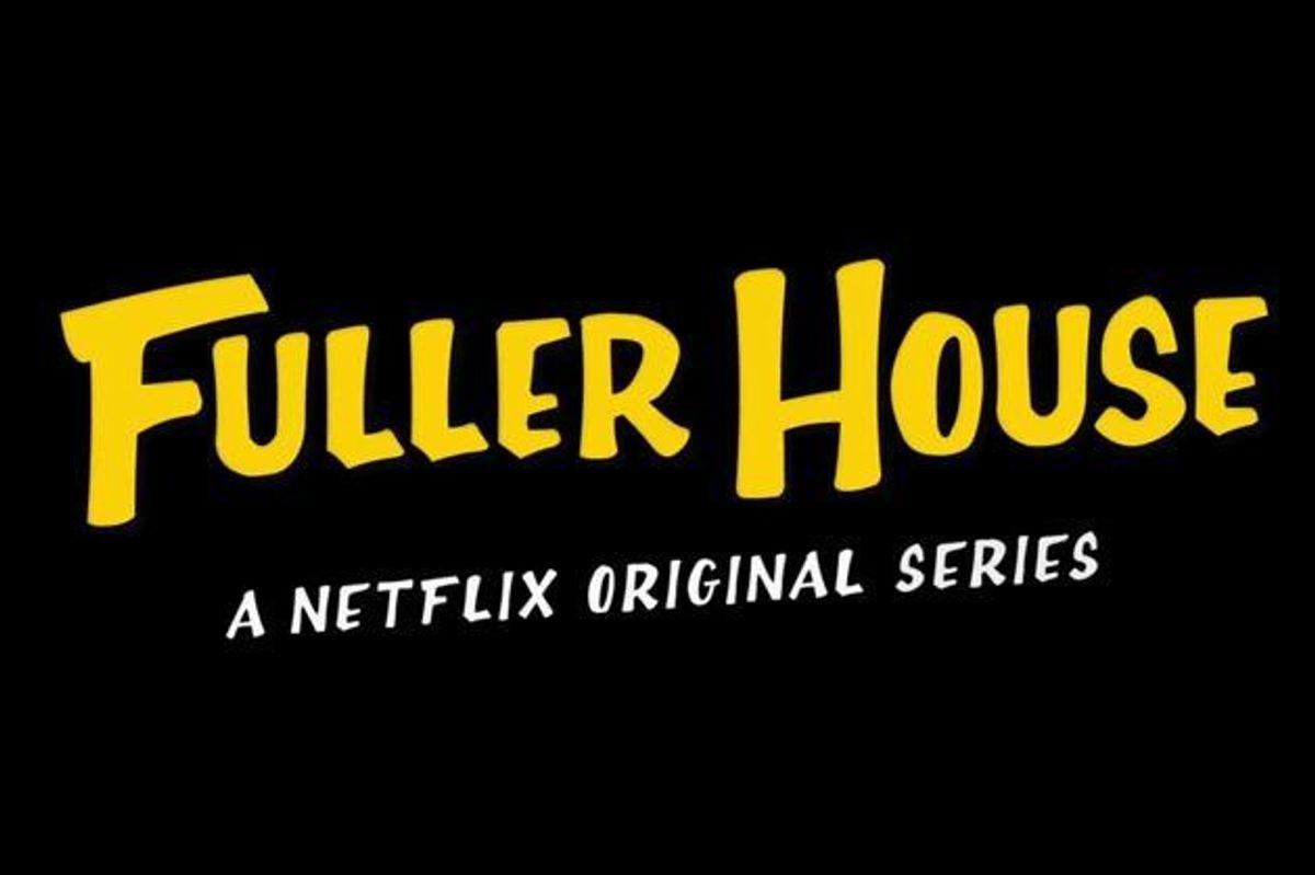 Watch The Cringe-worthy Teaser Trailer For 'Fuller House'