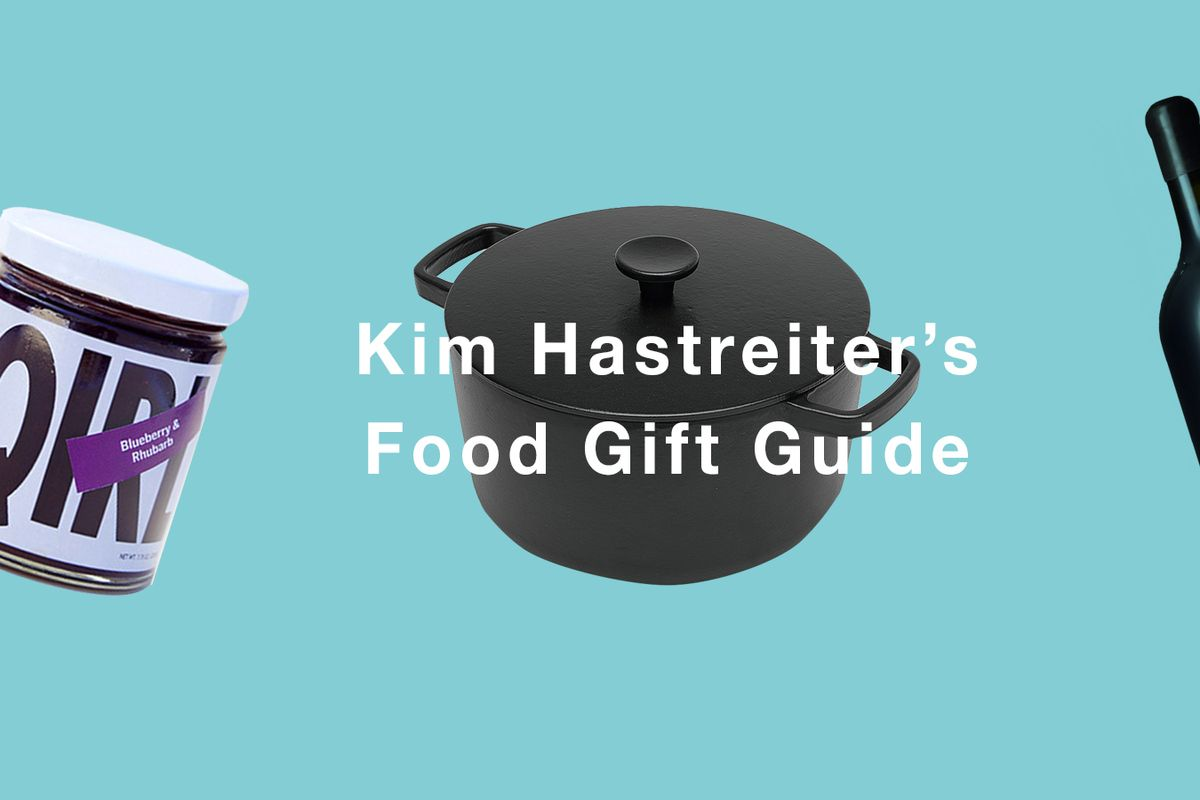 Kim's Foodie Gift Guide