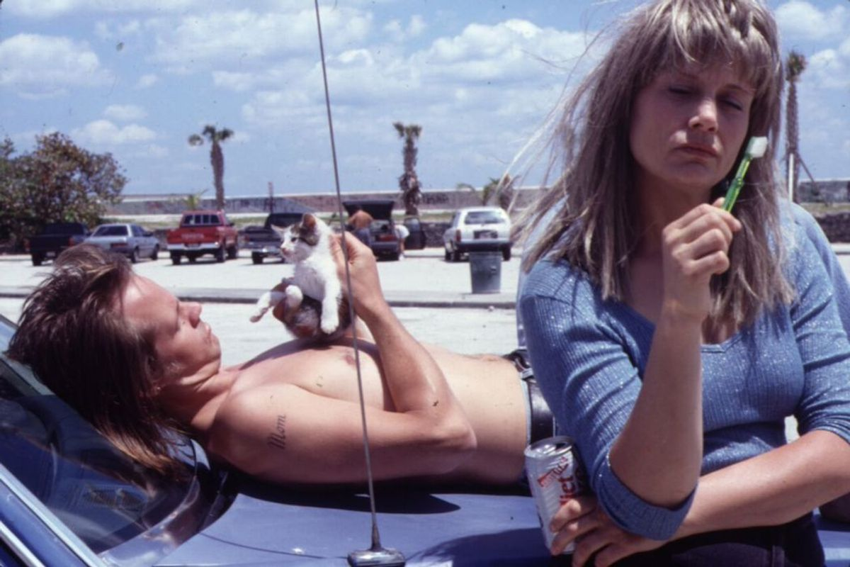 Watch The Exclusive Trailer For The Re-Release Of Kelly Reichardt's Lost Debut River of Grass