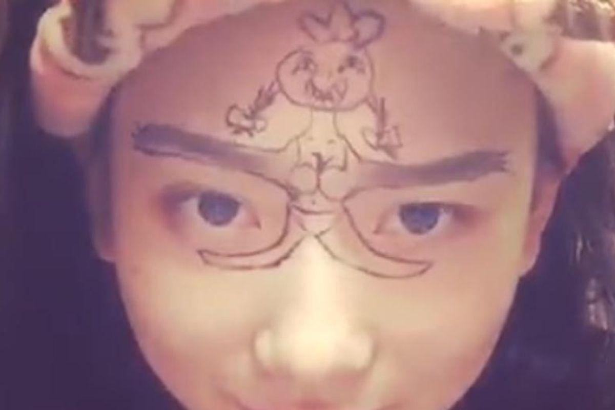 "Introducing ""Face Dancing"": China's Newest Social Media Craze"