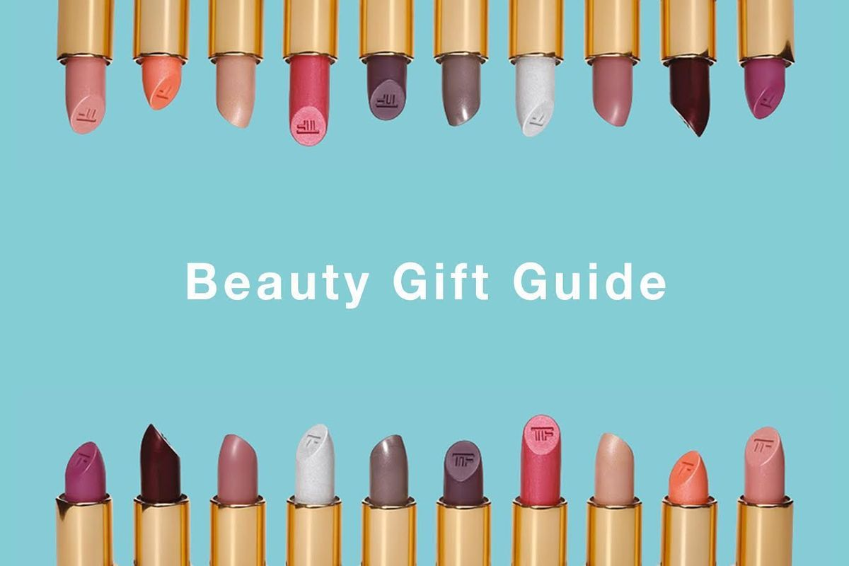 Paper's Holiday Beauty Gift Guide