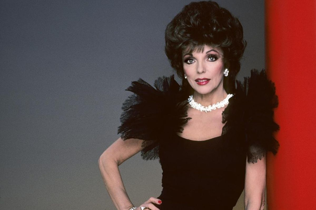 Your Joan Collins Auction Holiday Gift Guide!