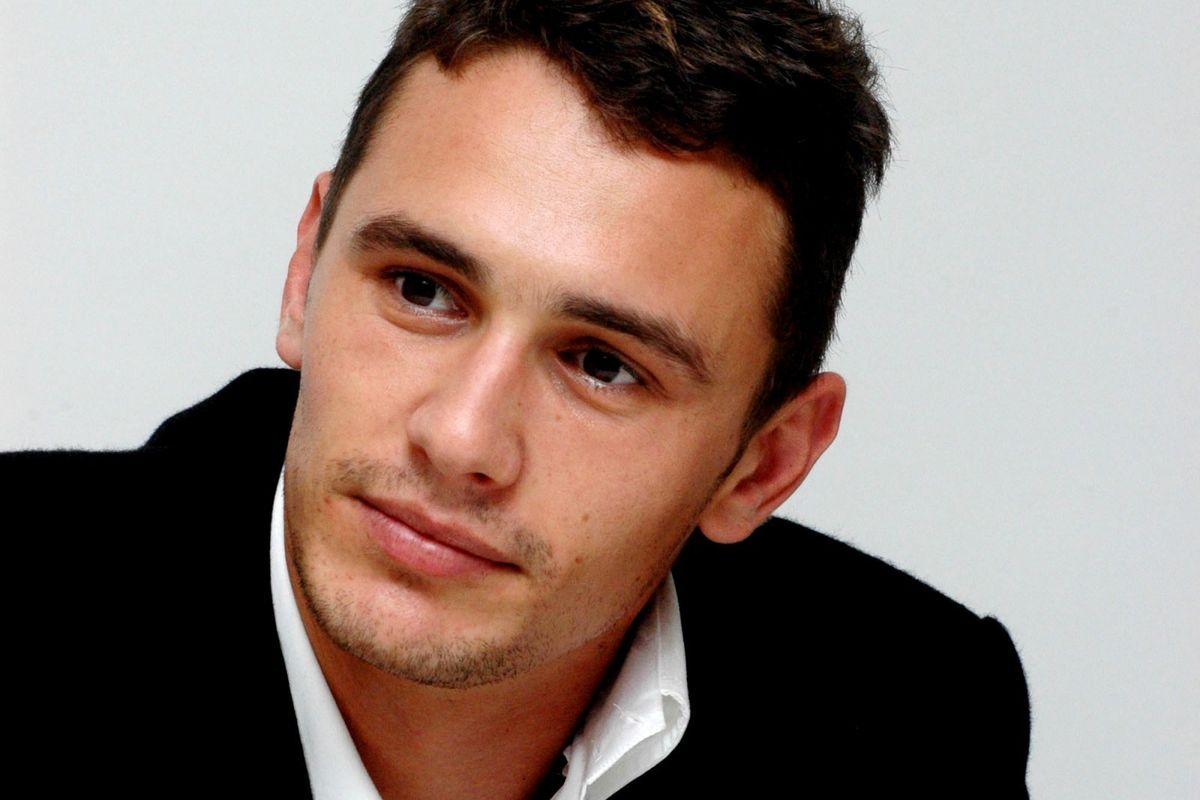 "James Franco Will Direct A Remake Of Cult Classic ""Mother, May I Sleep With Danger?"" For Lifetime"