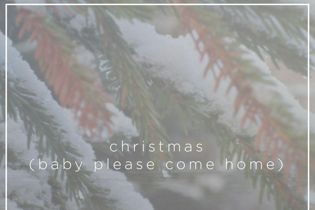 Blonde Maze Creates The Sensi Christmas Song Of Your Dreams