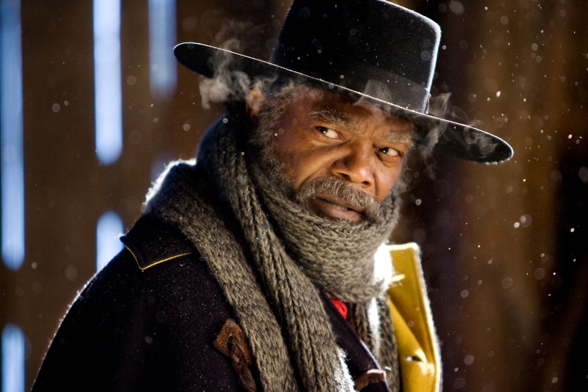 A Conversation With Motherfucking Samuel L. Jackson About What The Hateful Eight Says About Race Relations