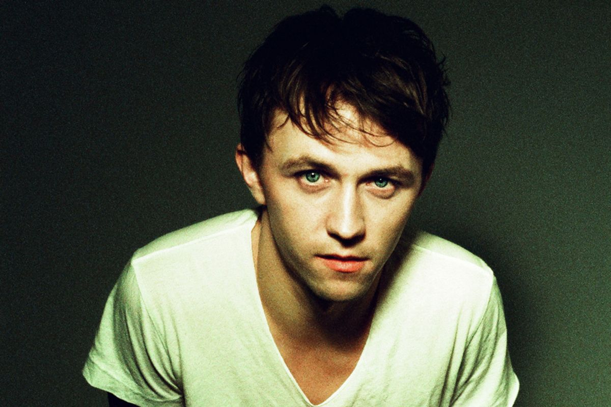 "Listen to Sondre Lerche's Cover Of ""Hotline Bling"""