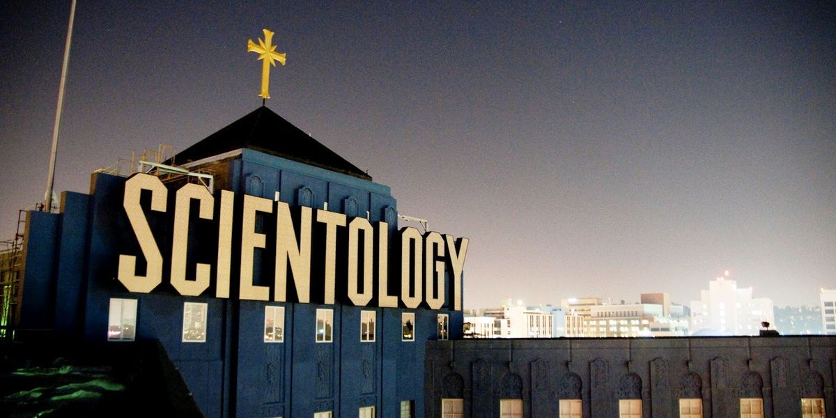 Top 5 Things We Learned About Scientology In 2015