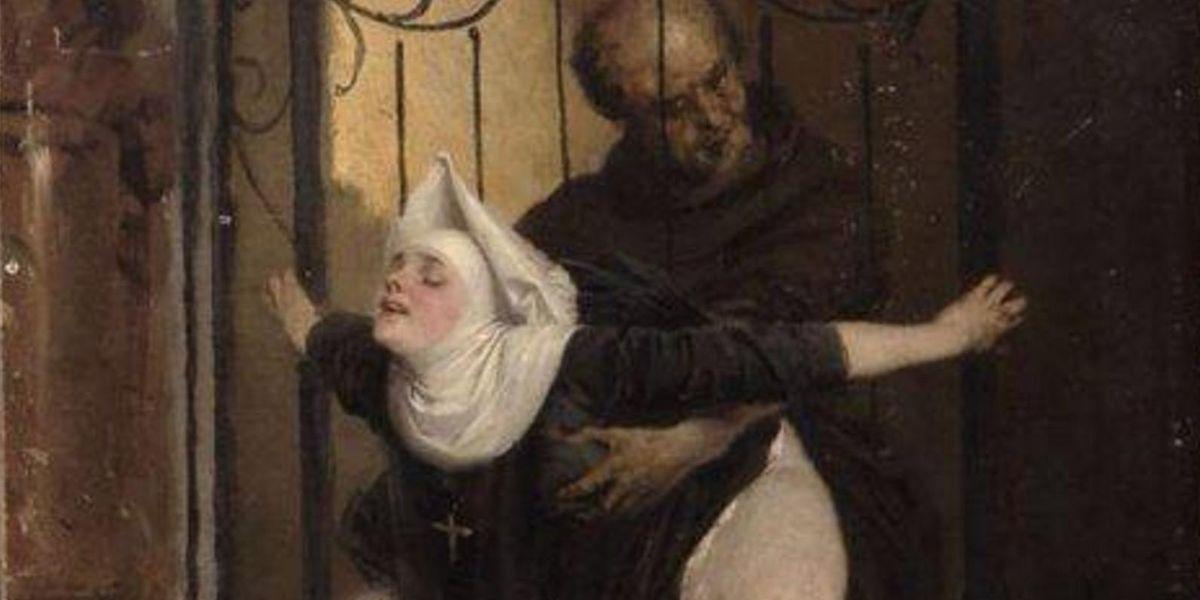 NSFW: Peep Artworks From Tumblr's Favorite 19th Century Pornographer