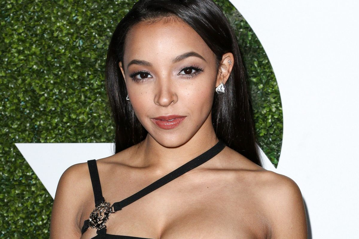 Tinashe Tackles Industry Tokenism And Racism