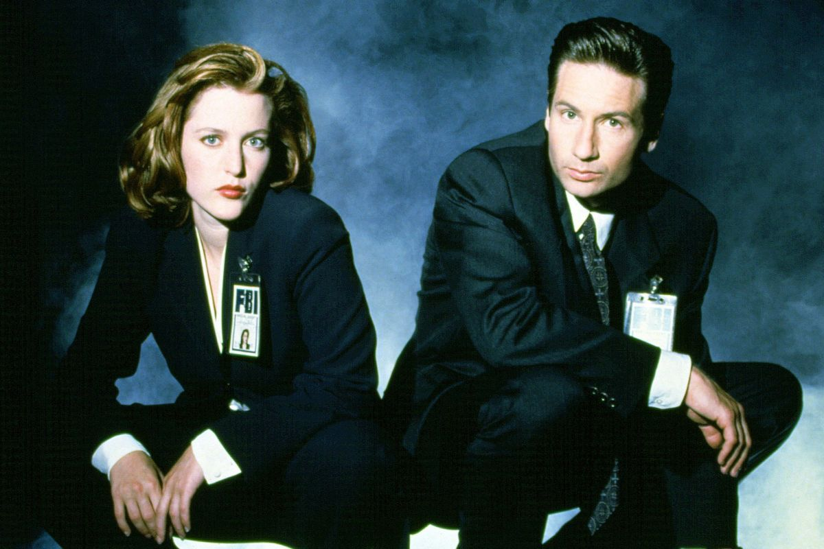 Watch The 21-Minute Preview For The X-Files Reboot