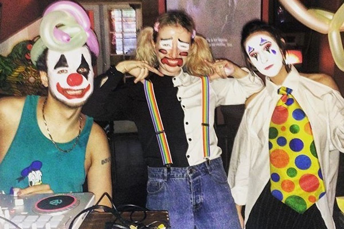 Inside Clowncore, the Circus Aesthetic Taking Over Nightlife and Fashion