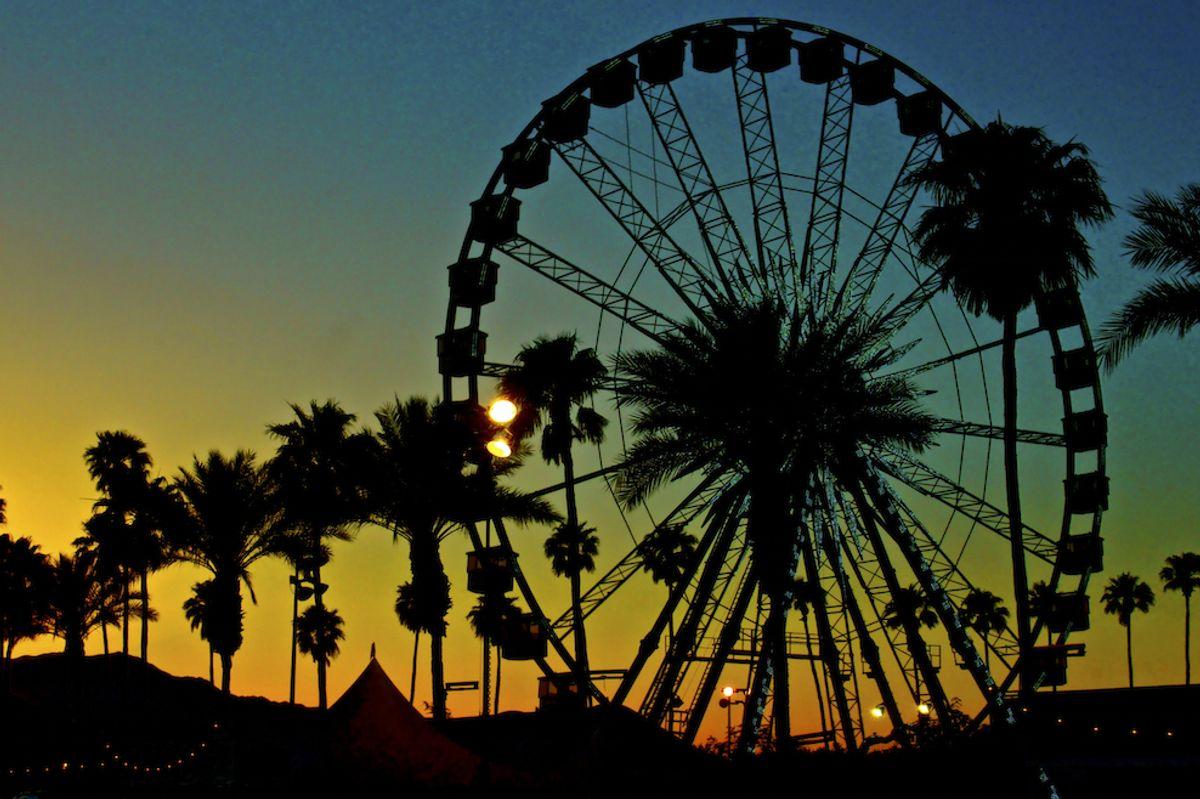Guns 'N Roses, Lush, Grimes, Sia, Beach House, and More In The Coachella 2016 Lineup
