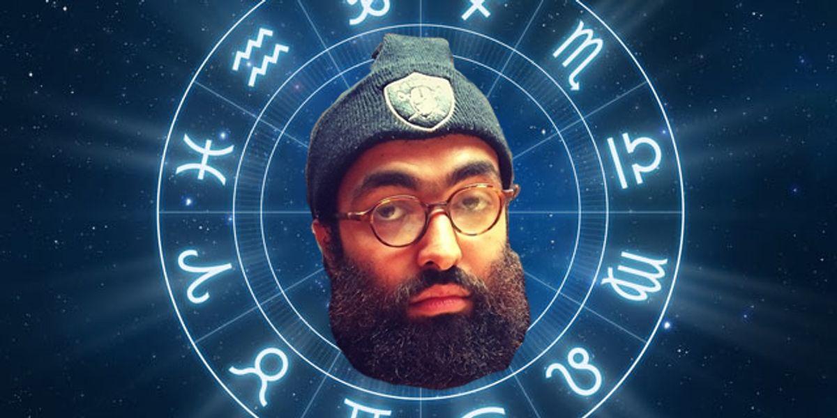 Kool A.D. Forecasts Your January Horoscopes